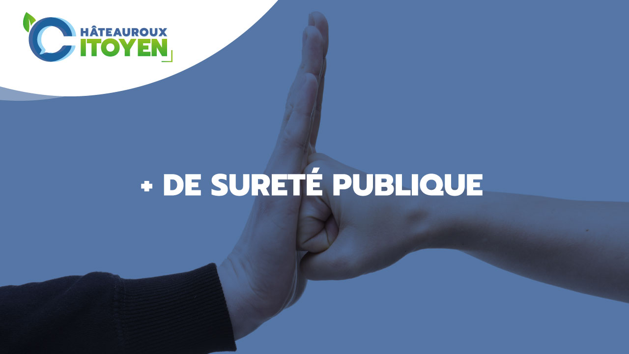 securite surete publique